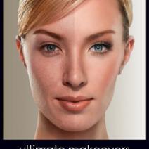 ultimate makeovers - by robert jones