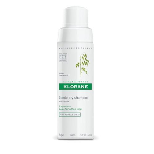 klorane dry shampoo - aerosol