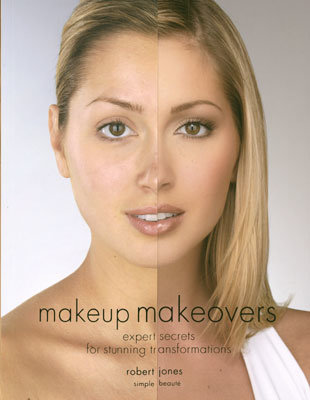 makeup makeovers by robert jones