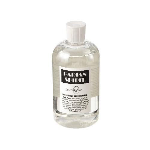 parian spirit brush cleaner – 16 oz refill