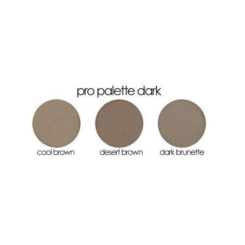 pro palette dark