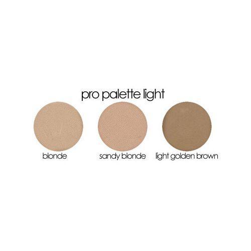 pro palette light