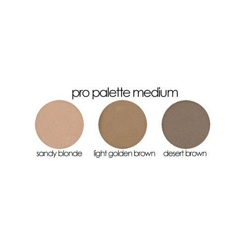 pro palette medium
